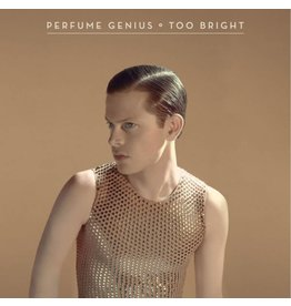 Turnstile Music Perfume Genius - Too Bright