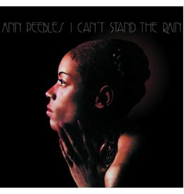 Fat Possum Records Ann Peebles - I Can't Stand The Rain