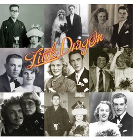 Peacefrog Records Little Dragon - Ritual Union