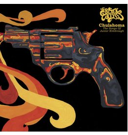 Fat Possum Records The Black Keys - Chulahoma