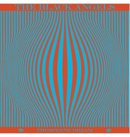 Blue Horizon The Black Angels - Phosphene Dream