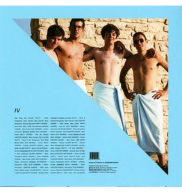 Innovative Leisure BadBadNotGood - IV