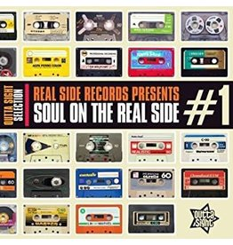 Outta Sight Various - Soul On The Real Side Vol. 1