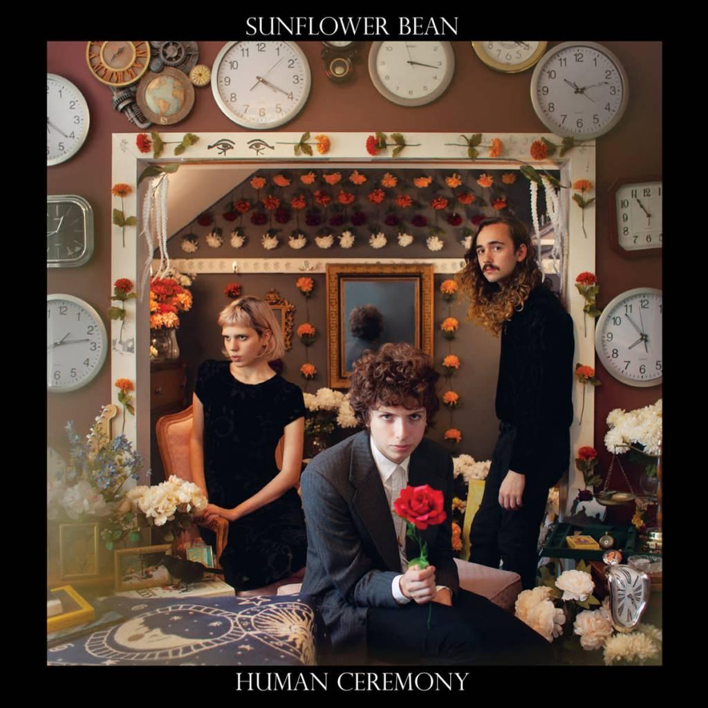 Fat Possum Records Sunflower Bean - Human Ceremony