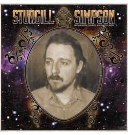 Loose Music Sturgill Simpson - Metamodern Sounds in Country Music