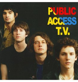 Cinematic Music Group Public Access TV - Never Enough
