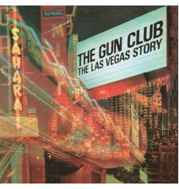 Cooking Vinyl The Gun Club - Las Vegas Story