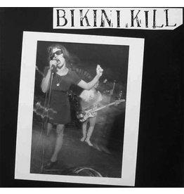 Bikini Kill Records Bikini Kill - Bikini Kill