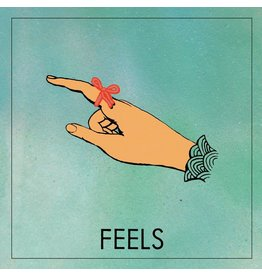 Castle Face Records Feels - Feels