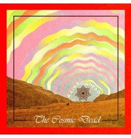 Blackest Rainbow The Cosmic Dead - Rainbowhead