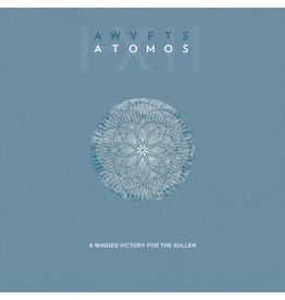 Erased Tapes A Winged Victory For The Sullen - Atomos