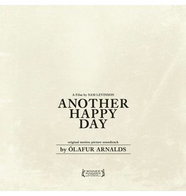 Erased Tapes Olafur Arnalds - Another Happy Day OST