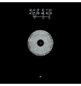 Erased Tapes A Winged Victory For The Sullen - Atomos VII
