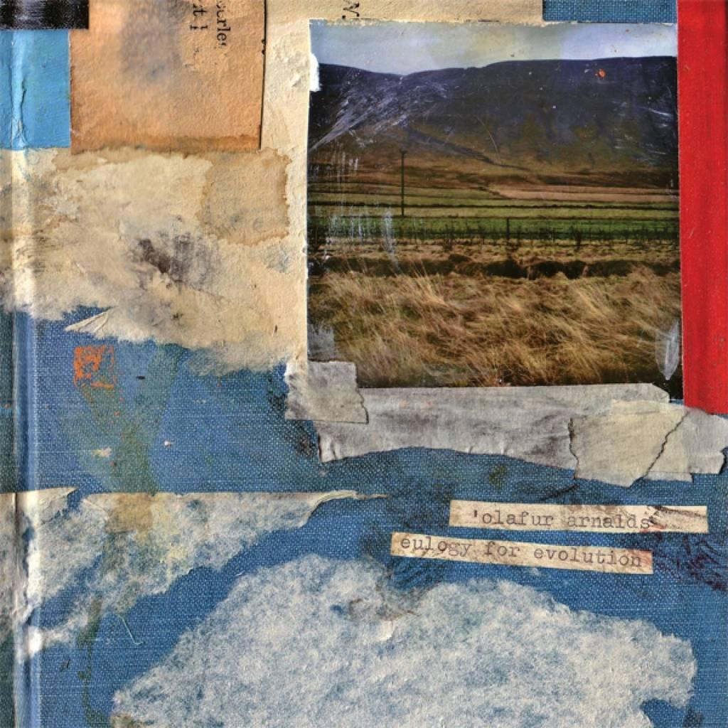 Erased Tapes Olafur Arnalds - Eulogy For Evolution