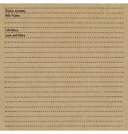 Erased Tapes Olafur Arnalds & Nils Frahm - Life Story / Love And Glory
