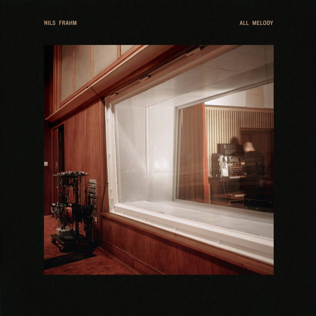 Erased Tapes Nils Frahm - All Melody