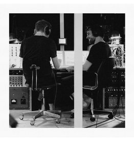 Erased Tapes Olafur Arnalds & Nils Frahm - Trance Frendz