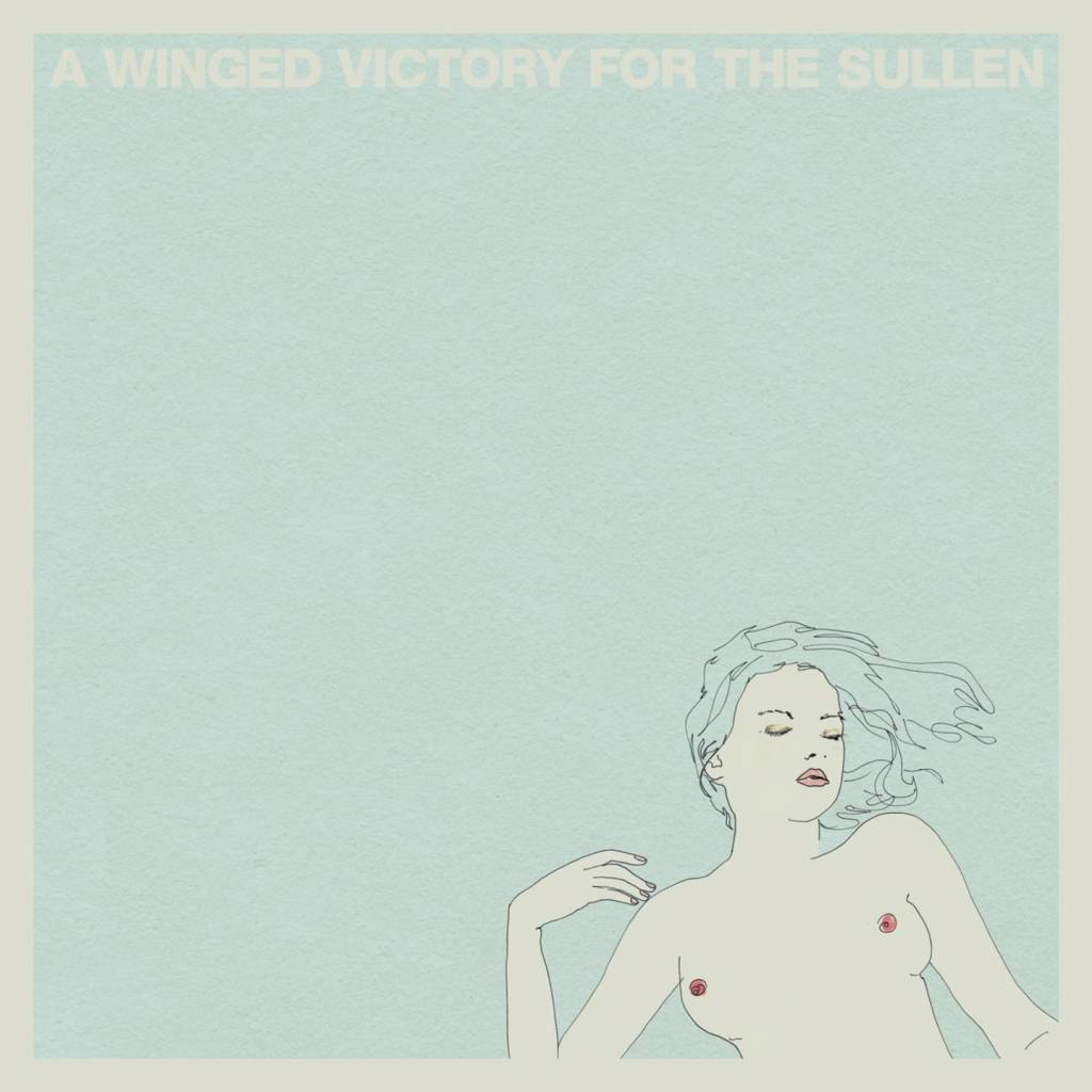 Erased Tapes A Winged Victory For The Sullen - A Winged Victory For The Sullen