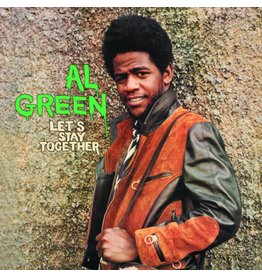 Fat Possum Records Al Green - Let's Stay Together