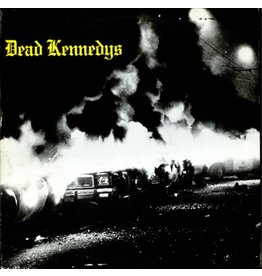Cherry Red Dead kennedys - Fresh Fruit For Rotting Vegetables