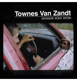 Fat Possum Records Townes Van Zandt - Rear View Mirror