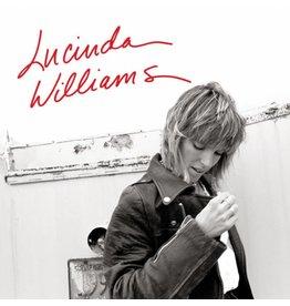 Thirty Tigers Lucinda Williams - Lucinda Williams