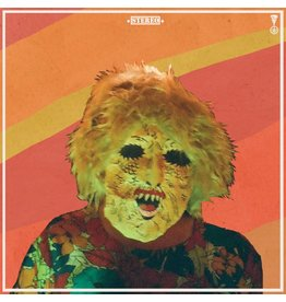 Goner Records Ty Segall - Melted