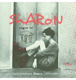 School Daze Various - Sharon Signs To Cherry Red