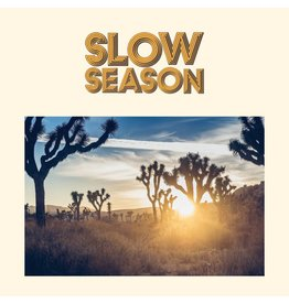 Riding Easy Records Slow Season - Slow Season