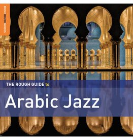 World Music Network Various - The Rough Guide to Arabic Jazz