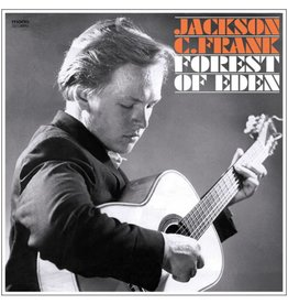 Secret Records Jackson C. Frank - Forest Of Eden