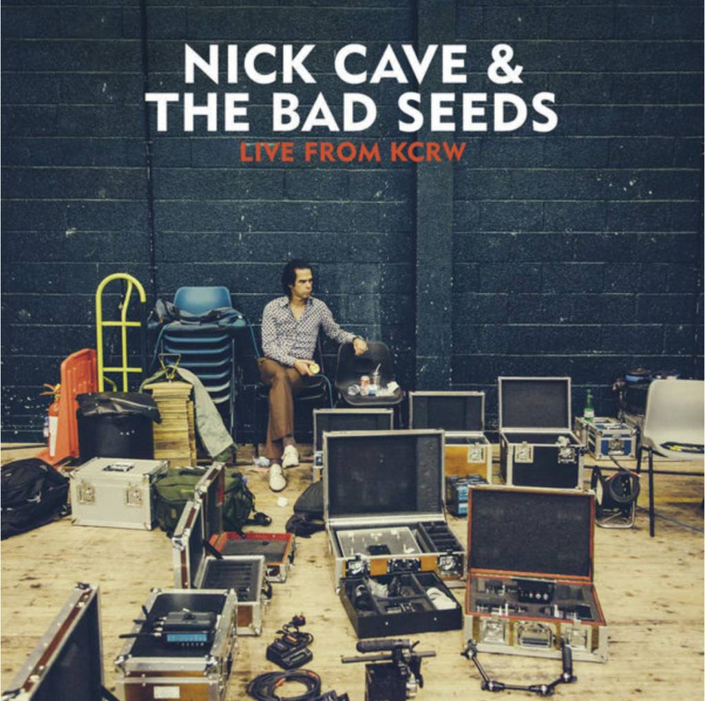 Bad Seed Ltd Nick Cave & The Bad Seeds - Live From KCRW