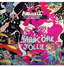 Charly Funkadelic - Hardcore Jollies