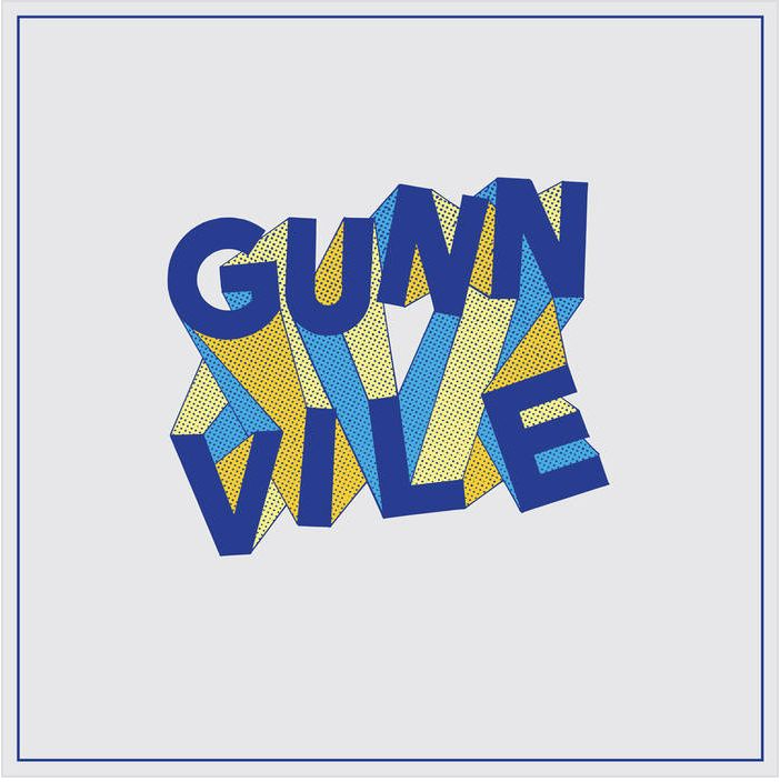Three Lobed Recordings Kurt Vile & Steve Gunn - Gunn Vile