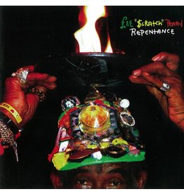 "Narnack Records Lee ""Scratch"" Perry - Repentance"