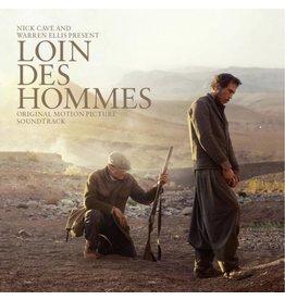 Goliath Entertainment Nick Cave & Warren Ellis - Loin Des Hommes