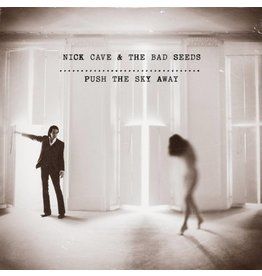 Bad Seed Ltd Nick Cave & The Bad Seeds - Push the Sky Away