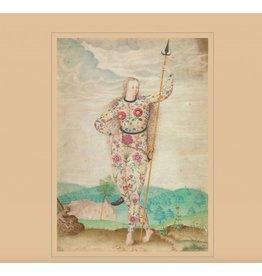 Three Lobed Recordings Daniel Bachman - Daniel Bachman