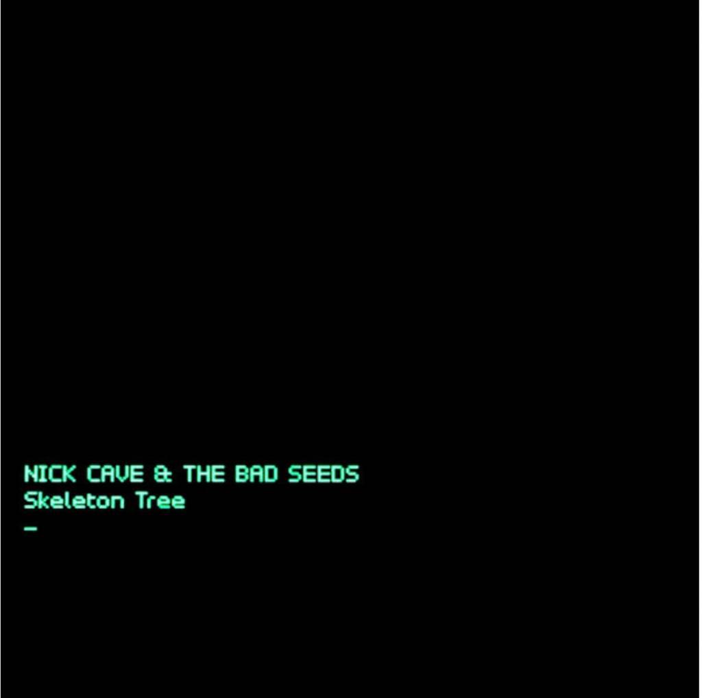 Bad Seed Ltd Nick Cave & The Bad Seeds - Skeleton Tree
