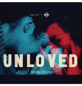Unloved Records Unloved - Guilty Of Love