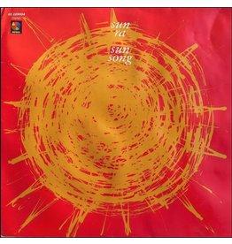 6 Spices Sun Ra - Sun Song