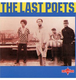 Charly The Last Poets - The Last Poets