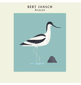 Earth Recordings Bert Jansch - Avocet