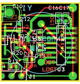 A Recordings The Brian Jonestown Massacre - Don't Get Lost