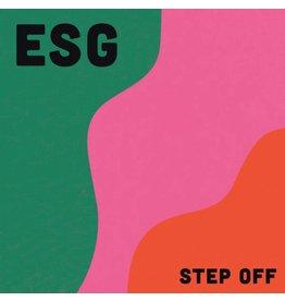 Fire Records ESG - Step Off