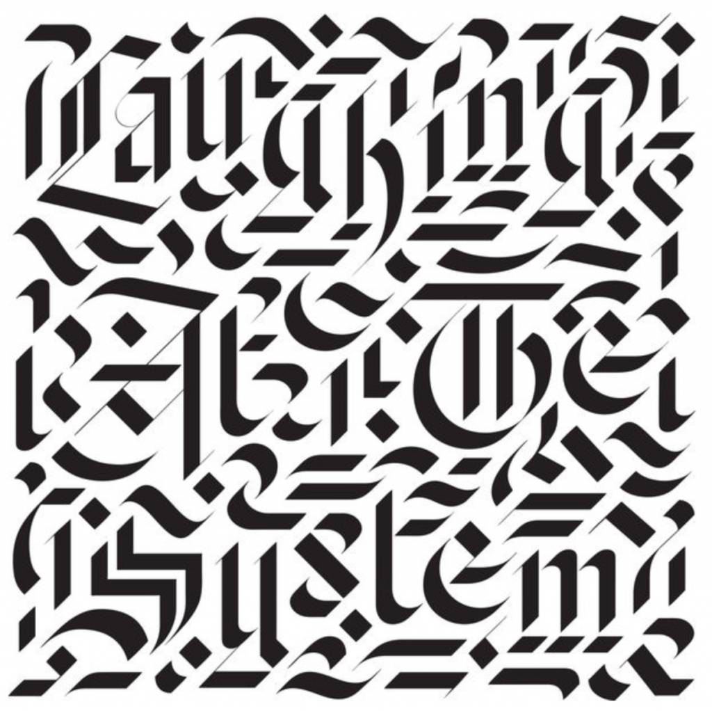 Alter Total Control - Laughing At The System