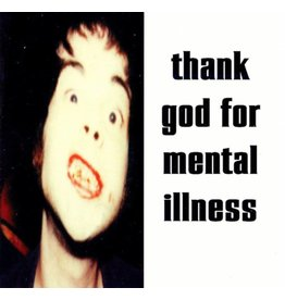 A Recordings The Brian Jonestown Massacre - Thank God For Mental Illness