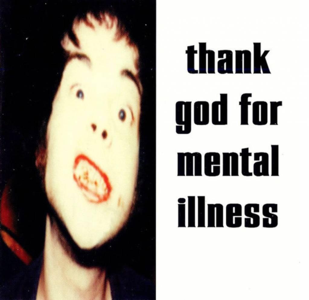 A Recordings The Brian Jonestown Massacre - Thank God For Mental Illness