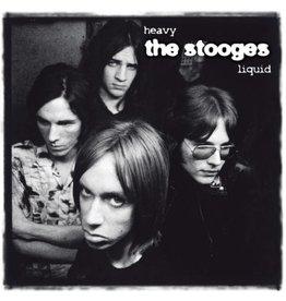 Easy Action The Stooges - Heavy Liquid / The Album