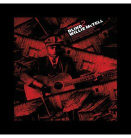 Third Man Records Blind Willie McTell - Complete Recorded Works In Chronological Order Vol. 2